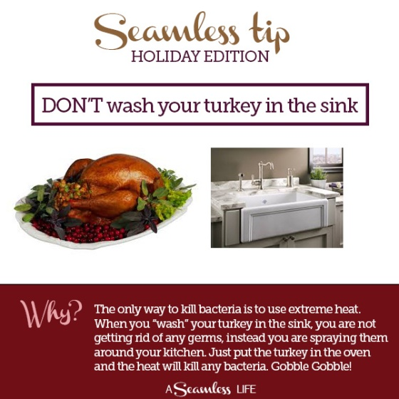 Seamless Tip Holiday Edition